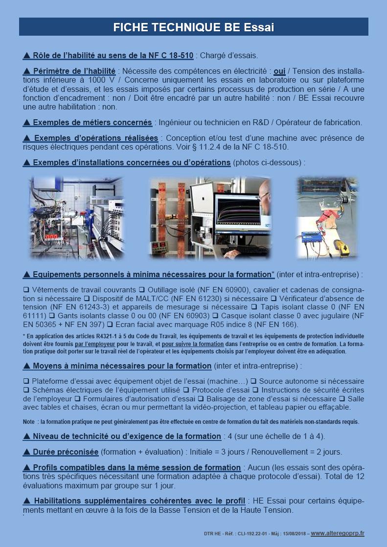 Cours Habilitation Electrique Download